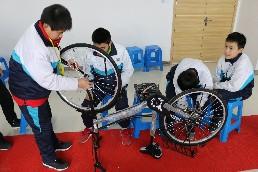 自行车维修(第十一期)